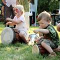 Pohádkové bubnování