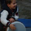 """Příměstský tábor """"V rytmu bubnů"""""""