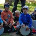 Chci se stát bubeníkem!
