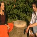 Povídání s Pavlínou Brzákovou o šamanském bubnování