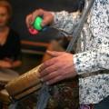 Bubnování v Kavárně s Radostí - Unhošť