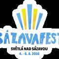 Sázavafest 2016